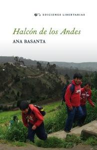 Halcón de los Andes