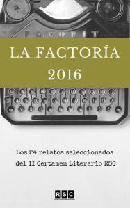 La Factoría 2016
